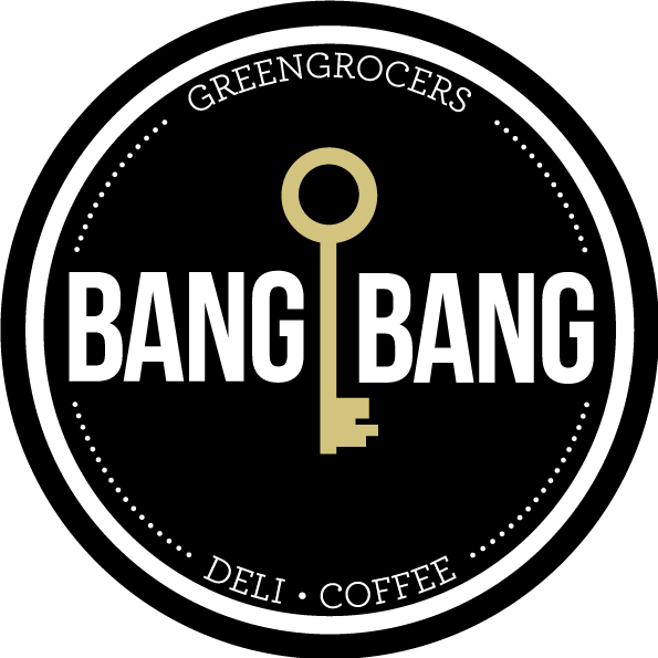 Bang Bang | Coffee  · Deli · Vintage shop
